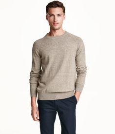 Fine-knit Sweater (dark grey) sale $14.99 ($24.99)