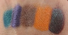 Must Have Eye Shadow Base: Whip Hand Cosmetics Eye Creme in Thermal - Cult of Taupe