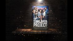 The Similayer Project: Part 1 - #WouldYouSurvive?