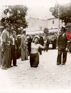 Ukraine: the fate of Jews in Galicia 1 & 2 - By Olivier Berruyer | The Pen Scratch