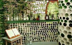 The Bottle Houses, Prince Edward Island