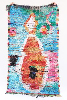 Can also be hung on walls. Authentic vintage rugs that make a colorful and warm statement. Made from sustainable materials by local artisans – including cotto Carpet Sale, Rugs On Carpet, Carpets, Carpet Runner, Rug Runner, Morrocan Rug, Moroccan, Shaggy Rug, Berber Carpet