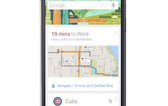 Google Now Launcher available for most Android phones