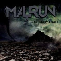 Amazon.com: Malrun: Empty Frame: Music