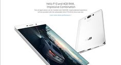 Elephone P9000 Presell, Discount Coupon from Geekbuying $45.00 Off Price after Coupon: $224.99