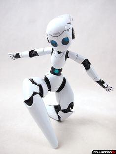 robotic like vinyls Character Concept, Concept Art, Character Design, Cyberpunk, Hybrid Art, Robot Cartoon, Humanoid Robot, Arte Robot, Accel World