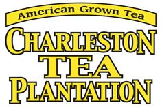 Tour of largest North American Plantation - Charleston Tea Plantation  Learn