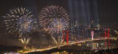 Photo İstanbul.... by Samet Güler on 500px
