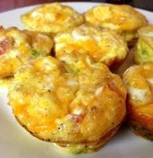Advanced & Core Plan This is a great go-to recipe. You can make them ahead and freeze them or pack them in lunchboxes. This is a perfect recipe for breakfast, lunch, or dinner. They can be e...