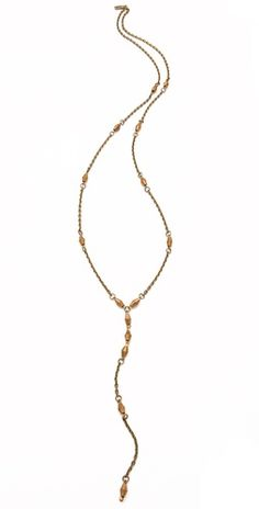 Vanessa Mooney The Cage Necklace