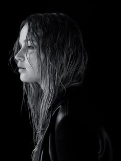 Jennifer Lawrence Interview Magazine
