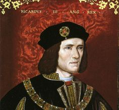 Scientists think they found Richard III's body under a parking lot.