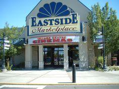 Eastside Market Place Mall