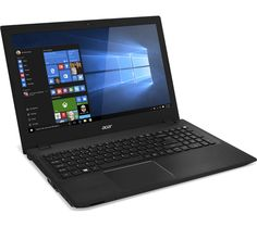 "£399 = ACER Aspire F5-571 15.6"" Laptop - Black"