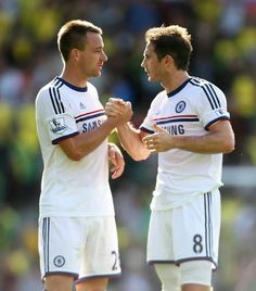 Terry Lampard