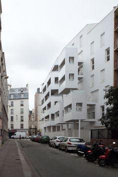 10 Meaux rue Clovis Hugues