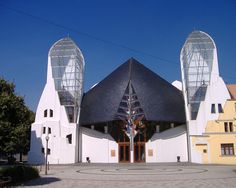 Onion House Theater - Mako, Hungary