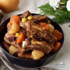 Food Plating, Pot Roast, Allrecipes, Asian, Foods, Drink, Ethnic Recipes, Party, Food Food