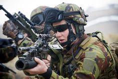 Nea Zealand Defence Force