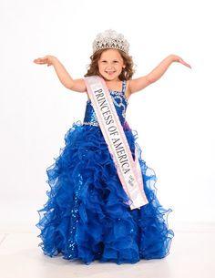 Brooklyn Focht 2014 Tiny Miss Princess of America Glitz Pageant Dresses, Looks Great, Brooklyn, Tulle, America, Princess, Skirts, Beautiful, Fashion