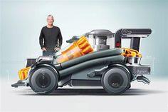 Dyson met-il fin à ses rêves de voiture électrique ?