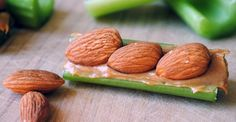 Healthy, High Protein Snack Ideas