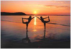 beautiful yoga shot!!