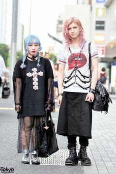 Cindy & Franky of Devil666ish