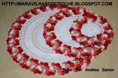 Crochet Curtains, Crochet Doilies, Weaving Patterns, Crochet Patterns, Diy Centerpieces, Table Decorations, Clutch En Crochet, Crochet Table Runner, Diy Storage