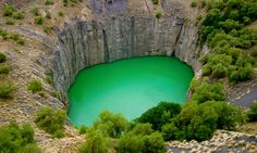 25 Beautiful Places In Our Amazing World. The-Big-Hole-Kimberley-in-the-Northern-Cape-South-Africa Places To See, Places To Travel, Travel Destinations, Vacation Travel, Vacation Rentals, Vacations, Places Around The World, Around The Worlds, Africa Travel