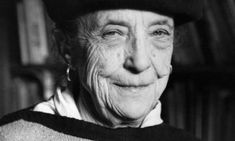 Louise Bourgeois, a renowned French-American artist and sculptor, best known for her contributions to both modern and contemporary art, and for her spider structures, titled Maman, which resulted in her being nicknamed the Spiderwoman.