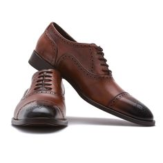 Our new oxfords with burnished toe are available for pre orders.It will deliver June 10th just in time for Father's Day