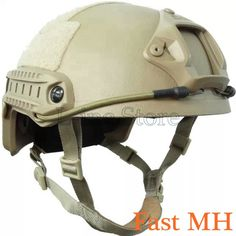 42.83$  Watch more here  - Airsoft Paintball Fast MH Base Jump Standard Version Helmet Military Tactical Outdoor Climbing Helmet
