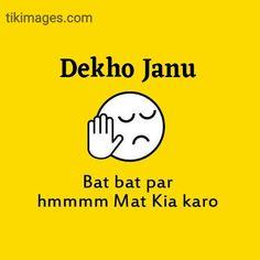 Ignore Me Quotes, Crazy Quotes, I Love My Parents, Punjabi Love Quotes, Cartoon Quotes, Images Wallpaper, Jokes, Messages, Humor
