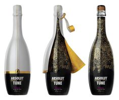 Absolut Tune.... I need this :) #YOQUIERO #ABSOLUT a 'sparkling fusion' of vodka and Marlborough Sauvignon Blanc.