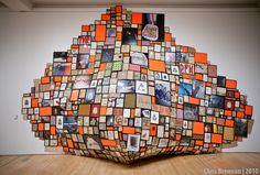 SFMOMA Artcasts: June 2010 featuring Barry McGee with commentary by Chris Brennan