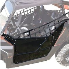 Tusk UTV Steel Braded Rear Brake Line POLARIS RZR XP 900 XP 4 900 2011-2014
