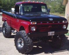 classic.   I HAD ONE LIKE THIS, mine was a 1964, I would take this to the gold fields of  Northern California , it would be cool!! m.w.