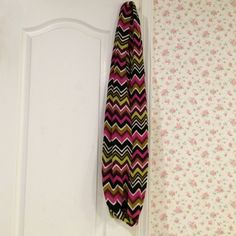 NWOT Missoni for Target Scarf. Never worn. Brand new condition. missoni for target Accessories Scarves & Wraps