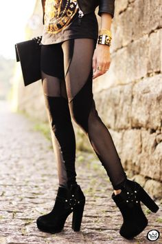 Labellamafia Legging