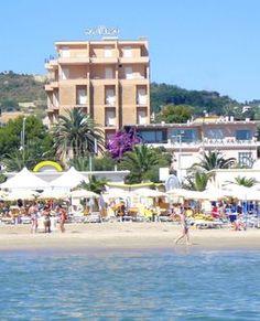 Hotel La Pace - San Benedetto del Tronto