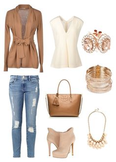 Untitled #4 by missjohnsonlovesfashion on Polyvore featuring polyvore, fashion, style, Suoli, STELLA McCARTNEY, Frame Denim, Chinese Laundry, Tory Burch, Carolina Bucci, Reeds Jewelers, women's clothing, women's fashion, women, female, woman, misses and juniors