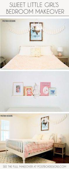 638 Best Little Girls Bedrooms Images Kids Room Design Bedroom