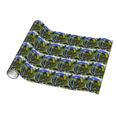 C GIFT WRAP PAPER