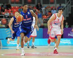 Andrew Sullivan - Men's Basketball