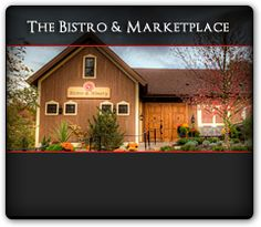 Gervasi...great food and a great Marketplace. I have quite a few items from there. Tuscan decor