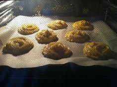 NapadyNavody.sk | Najlepšie veterníky z odpaľovaného cesta Muffin, Breakfast, Food, Morning Coffee, Essen, Muffins, Meals, Cupcakes, Yemek