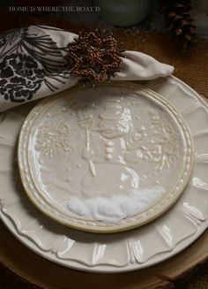 table.quenalbertini: Snowmen Dining Table | DSC_2648-001