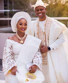 Nigerian Wedding Dresses Traditional, Traditional Wedding Attire, African Traditional Wedding, African Traditional Dresses, African Wedding Attire, African Attire, African Fashion Dresses, Disney Wedding Dresses, Pakistani Wedding Dresses