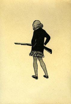 Shotgun Clare